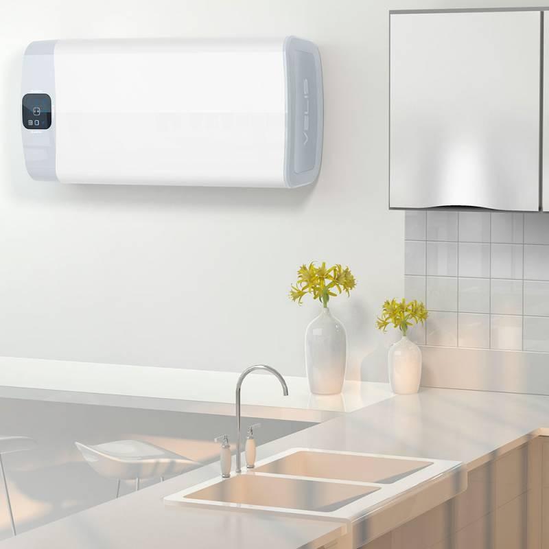 Ariston Velis Evo 80 EU Ηλεκτρικός θερμοσίφωνας
