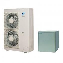 Αντλία Θερμότητας Daikin Altherma EKHBRD016ADV1 / ERSQ016AV1