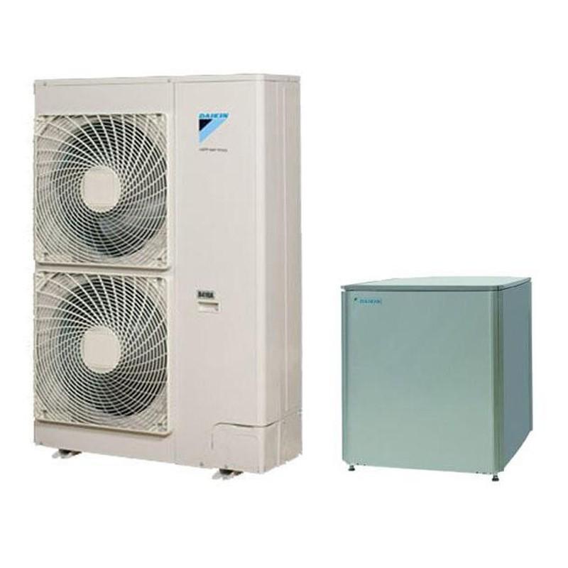 Daikin Altherma EKHBRD014ADY17 / ERSQ014AY1 Αντλία Θερμότητας