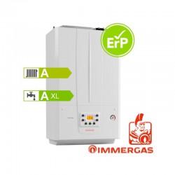 Λέβητας Immergas TERA 28 1 Erp Συμπύκνωσης Αερίου