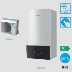 Daikin Altherma EHBH08D9W / ERGA08DV Αντλία Θερμότητας
