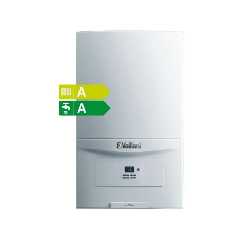 Λέβητας Vaillant ecoTEC VUW Pure 236/7-2 Συμπύκνωσης Αερίου
