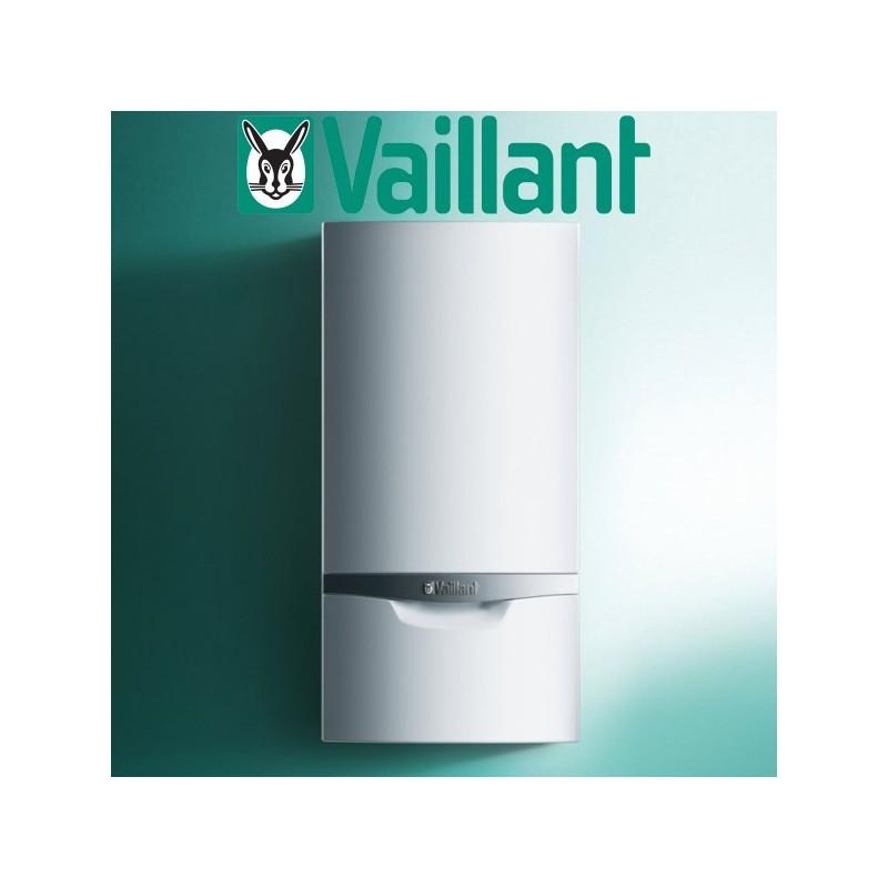Λέβητας Vaillant ecoTEC VU Plus 1206/5-5 Συμπύκνωσης Αερίου