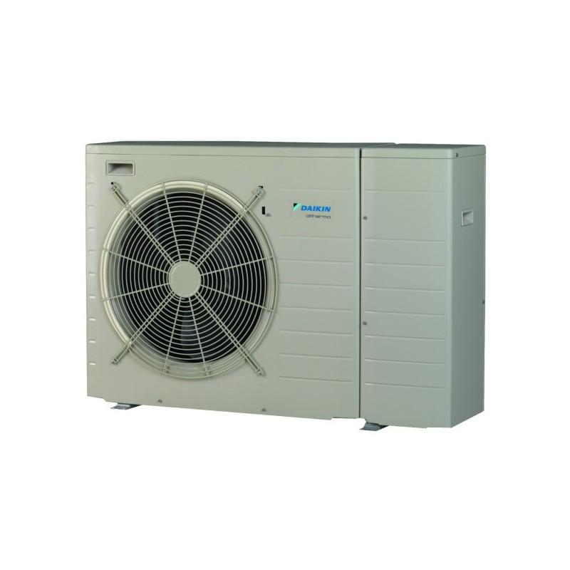 Daikin Altherma EBLQ07CV3 Αντλία Θερμότητας