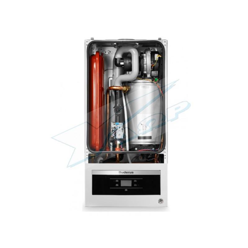 Λέβητας Buderus Logamax Plus GB062 24 H V2 Συμπύκνωσης Αερίου