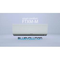Κλιματιστικό Daikin Perfera FTXM42N / RXM42N9
