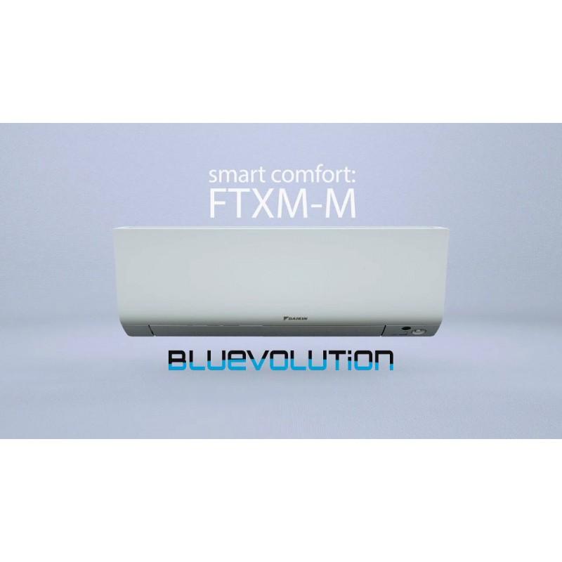 Κλιματιστικό Daikin Perfera FTXM35N / RXM35N9