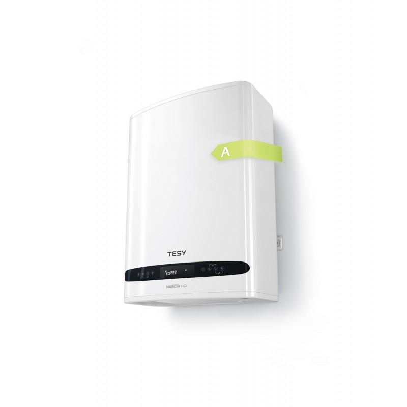 Tesy Bellislimo 80 Αναστρέψιμος (GCR 8027 22 E31 EC) Ηλεκτρικός Θερμοσίφωνας