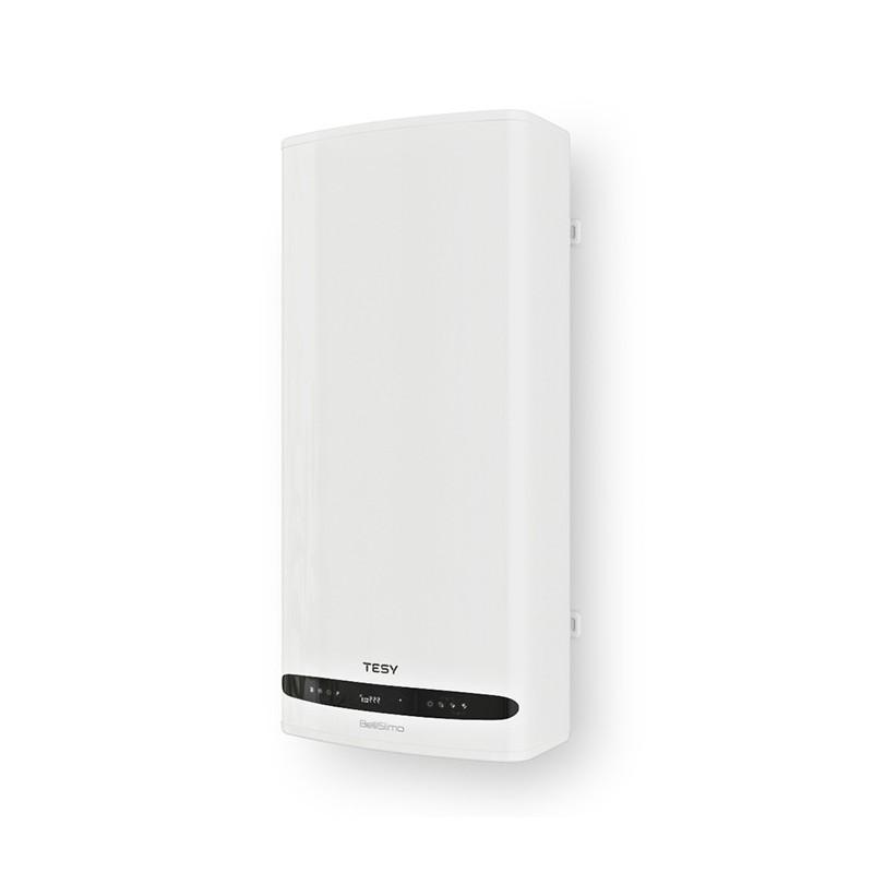 Tesy Bellislimo Cloud 80 Αναστρέψιμος με Wifi (GCR 8027 22 E31 ECW) Ηλεκτρικός Θερμοσίφωνας