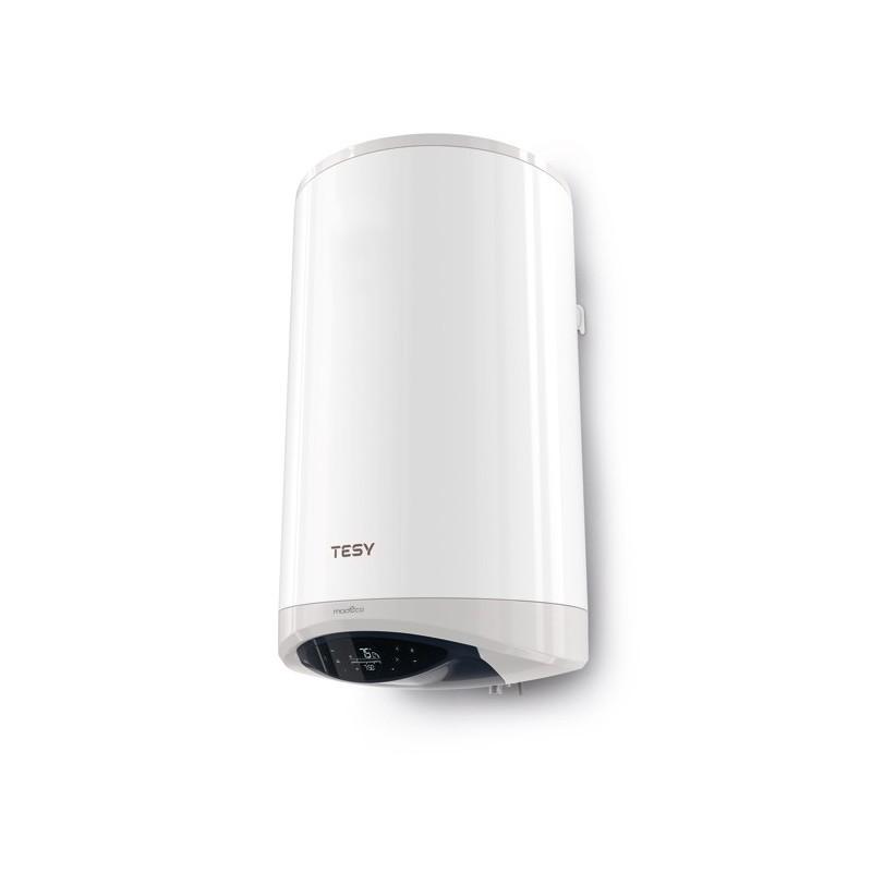 Tesy ModEco Cloud 80 Κάθετος με WiFi (GCV 804724D C21 ECW) Ηλεκτρικός Θερμοσίφωνας