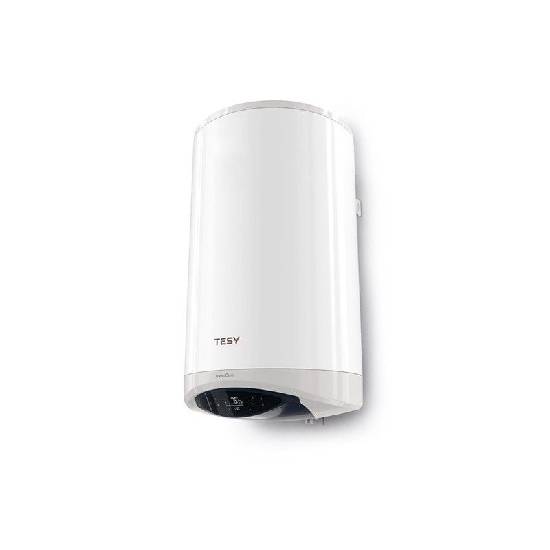 Tesy ModEco Cloud 120 Κάθετος με WiFi (GCV 12047 24D C21 ECW) Ηλεκτρικός Θερμοσίφωνας