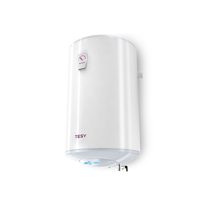 Tesy BiLight 120 Κάθετος (GCV 120 44 40 B11 TR) Ηλεκτρικός Θερμοσίφωνας