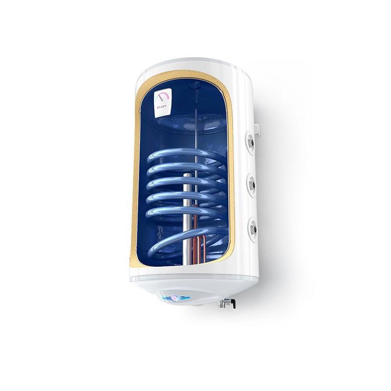 Tesy BiLight 100 S Κάθετο με Εναλλάκτη Αριστερά Υψηλής Απόδοσης (GCV9SL 100 44 30 B11 TSRP) Ηλεκτρομπόιλερ