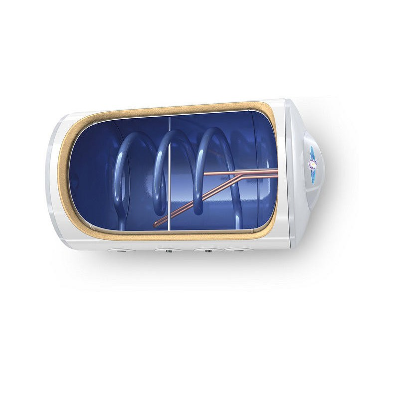Tesy BiLight 80 HS Οριζόντιο με Εναλλάκτη (GCHS 80 44 40 B11 T) Ηλεκτρομπόιλερ