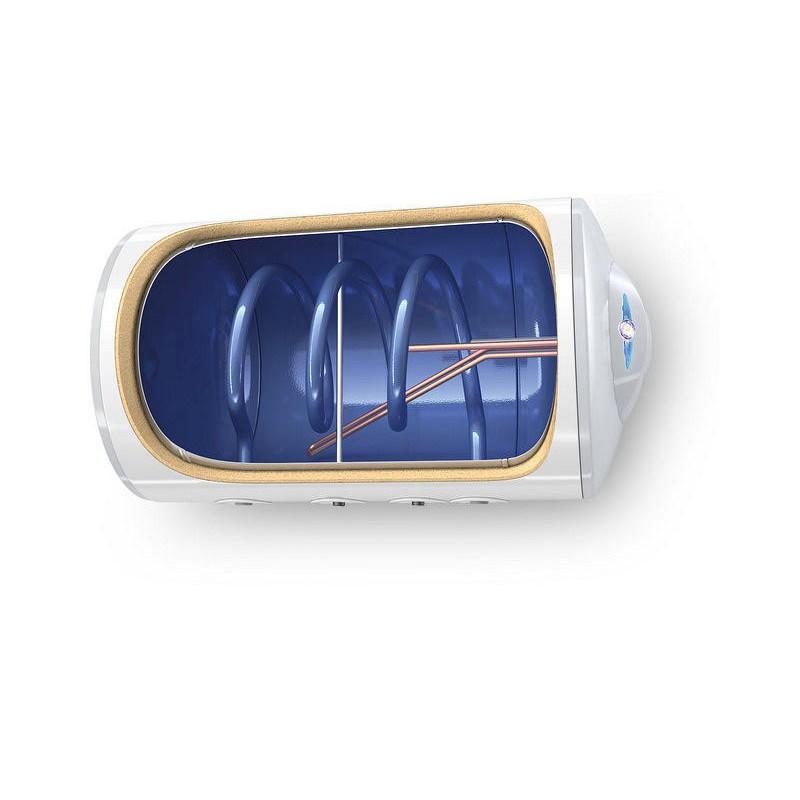 Tesy BiLight 120 HS Οριζόντιο με Εναλλάκτη (GCHS 120 44 40 B11 T) Ηλεκτρομπόιλερ