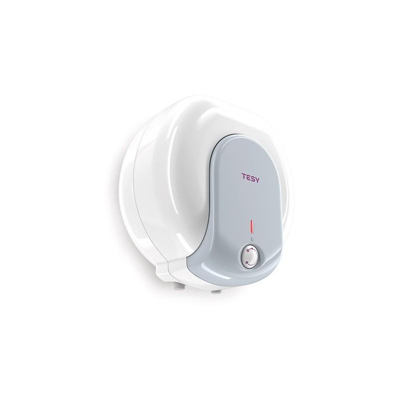 Tesy Compact 10 (GCA 1015 L52 RC) Ηλεκτρικός Θερμοσίφωνας Πάνω Από Τον Νεροχύτη