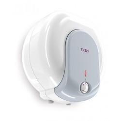 Tesy Compact 15 (GCA 1515 L52 RC) Ηλεκτρικός Θερμοσίφωνας Πάνω Από Τον Πάγκο
