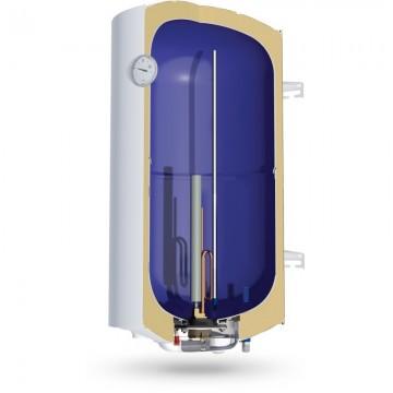 Nobel 40lt Κάθετος Ηλεκτρικός Θερμοσίφωνας