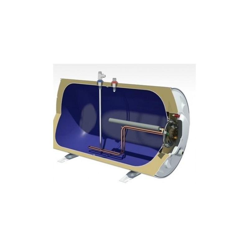 Nobel 60lt Δαπέδου με Διάμετρο 36εκ Ηλεκτρικός Θερμοσίφωνας