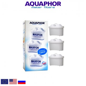 Aquaphor B100-25 Maxfor ( 3 τεμαχίων )