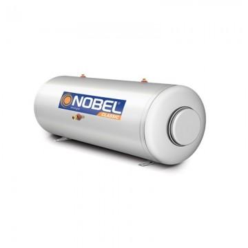 Nobel Classic 200lt Inox Διπλής Ενεργείας Μπόιλερ Ηλιακού