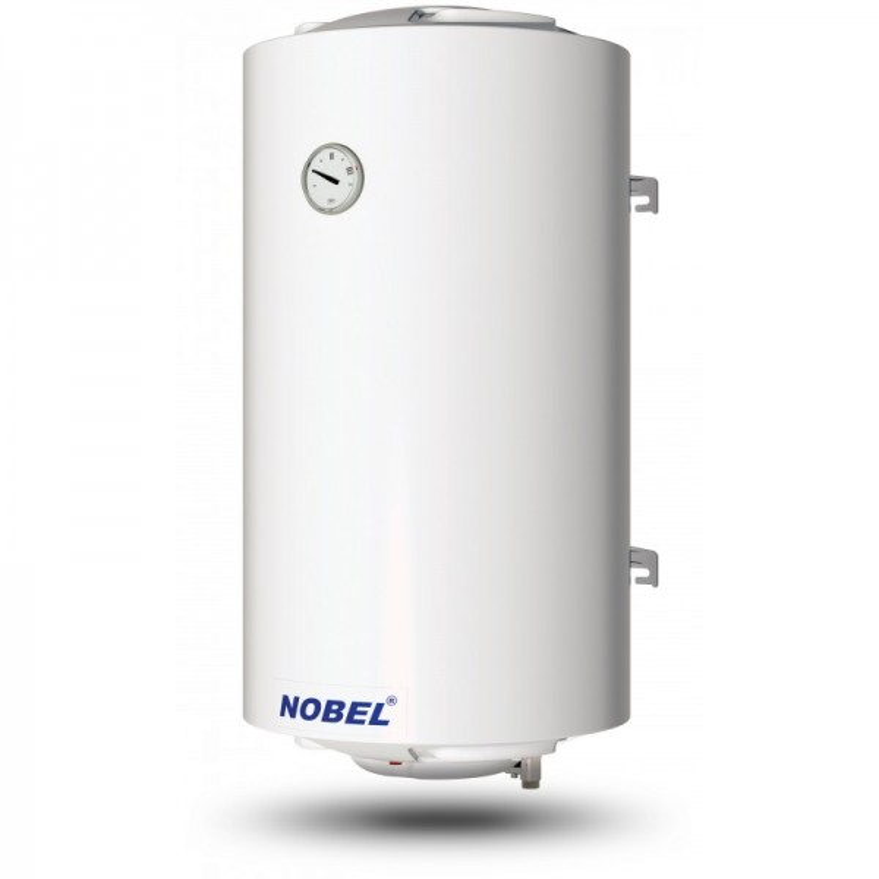 Nobel 100lt Κάθετος Ηλεκτρικός Θερμοσίφωνας