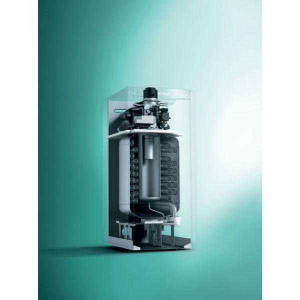 Λέβητας Vaillant icoVIT VKO 356/3-7 Συμπύκνωσης Πετρελαίου