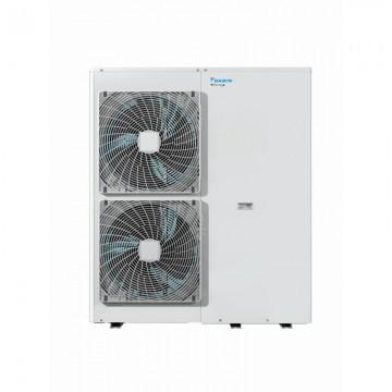 Daikin Altherma EDLQ011CV3 Αντλία Θερμότητας