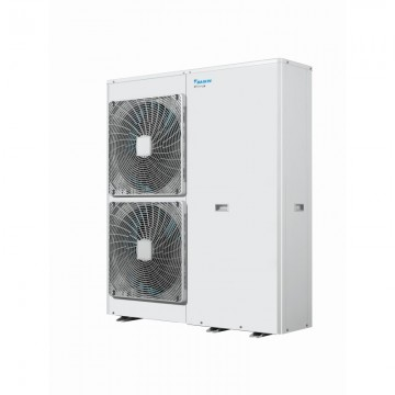 Daikin Altherma EDLQ011C3V3 Αντλία Θερμότητας με Ενσωματωμένη Αντίσταση