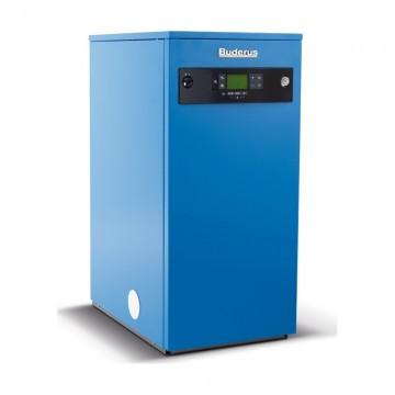 Λέβητας Buderus Logano Plus GB105-25 Low NOx Συμπύκνωσης Πετρελαίου