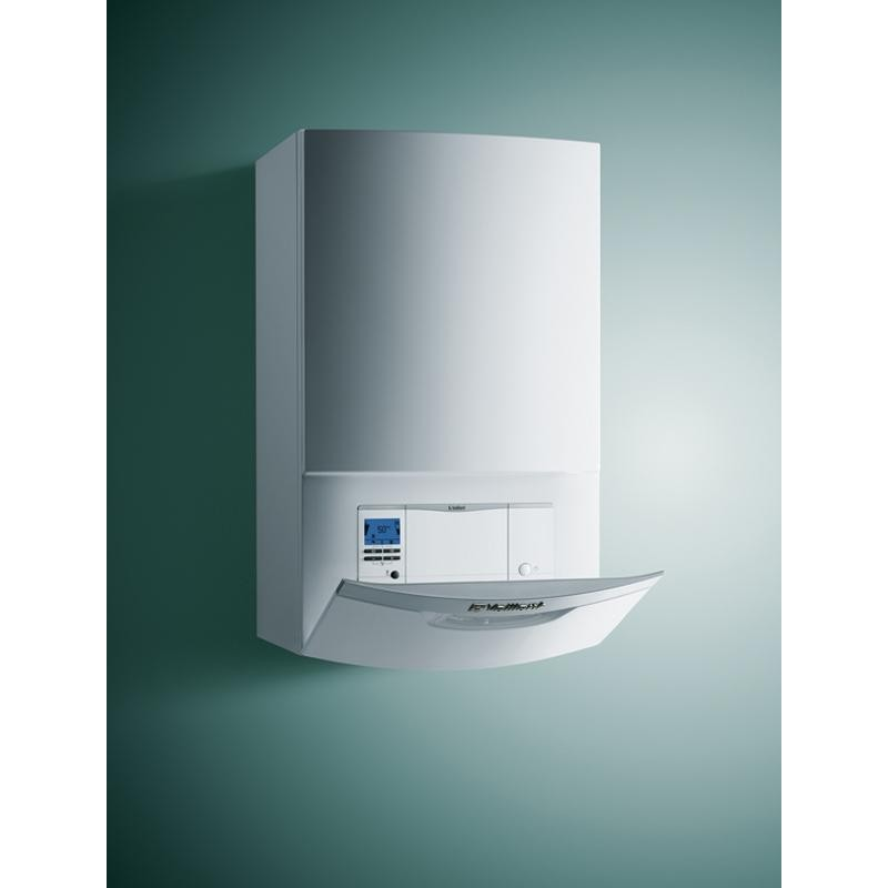 Λέβητας Vaillant ecoTEC VUW Plus 246/5-5 Συμπύκνωσης Αερίου