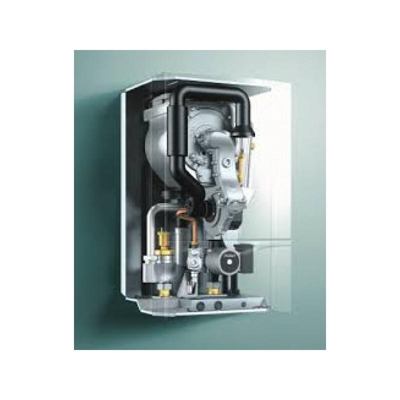 Λέβητας Vaillant ecoTEC VU Plus 166/5-5 Συμπύκνωσης Αερίου