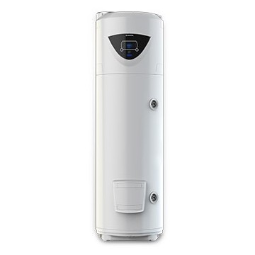 Ariston Nuos Plus 250 Αντλία θερμότητας Z.N.X.