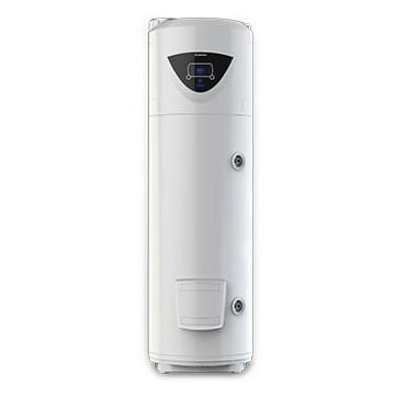 Ariston Nuos Plus 250 TWIN SYS Αντλία θερμότητας Z.N.X.