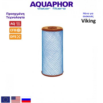Aquaphor B515-13 CarbonBlock 5 micron