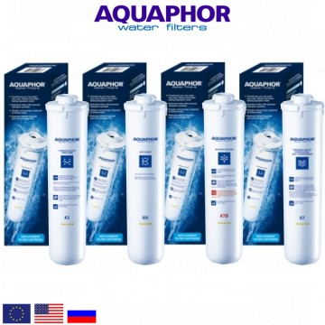 Aquaphor Crystal Quadro Replacement Set