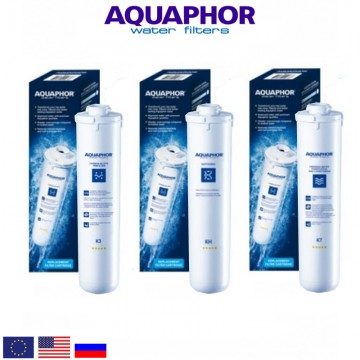 Aquaphor Crystal H Replacement Set