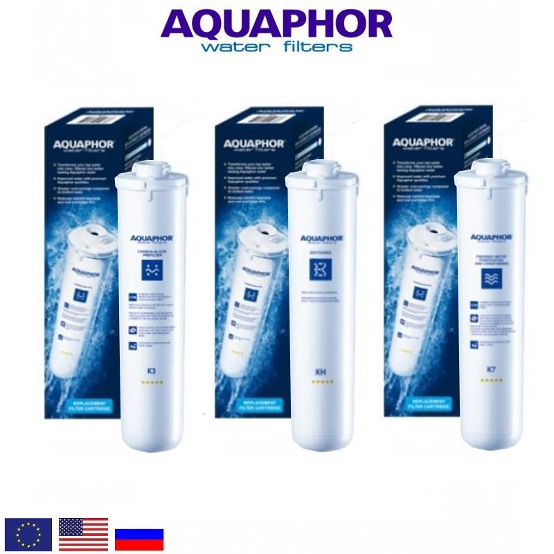 Aquaphor Crystal H Replacement Set
