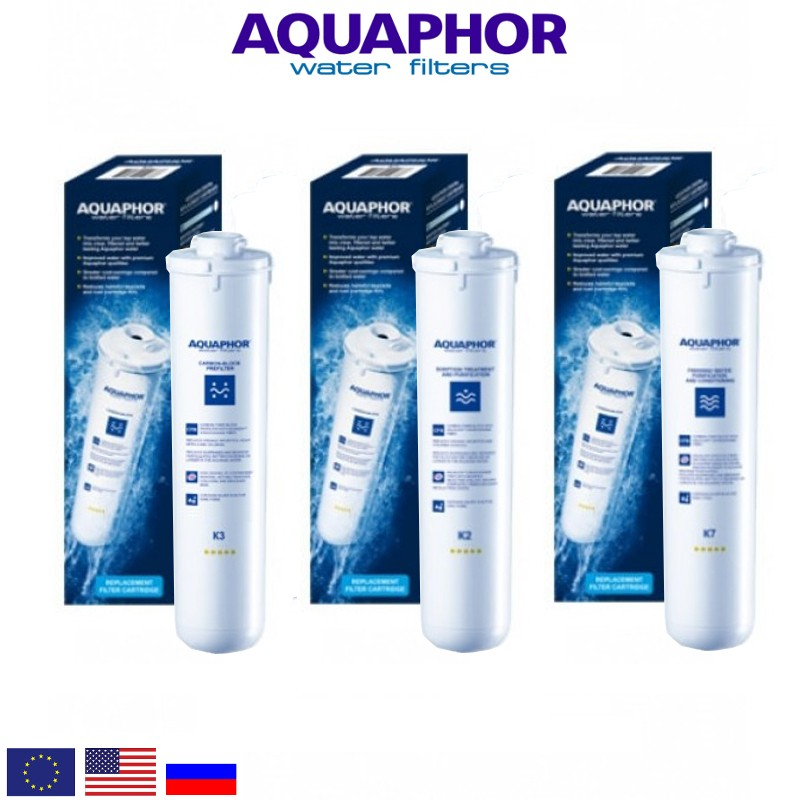 Aquaphor Crystal Replacement Set