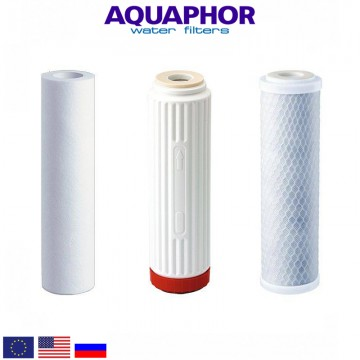 Aquaphor Trio Norma H Replacement Set