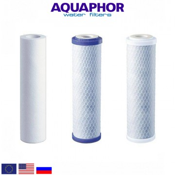 Aquaphor Trio Norma Replacement Set