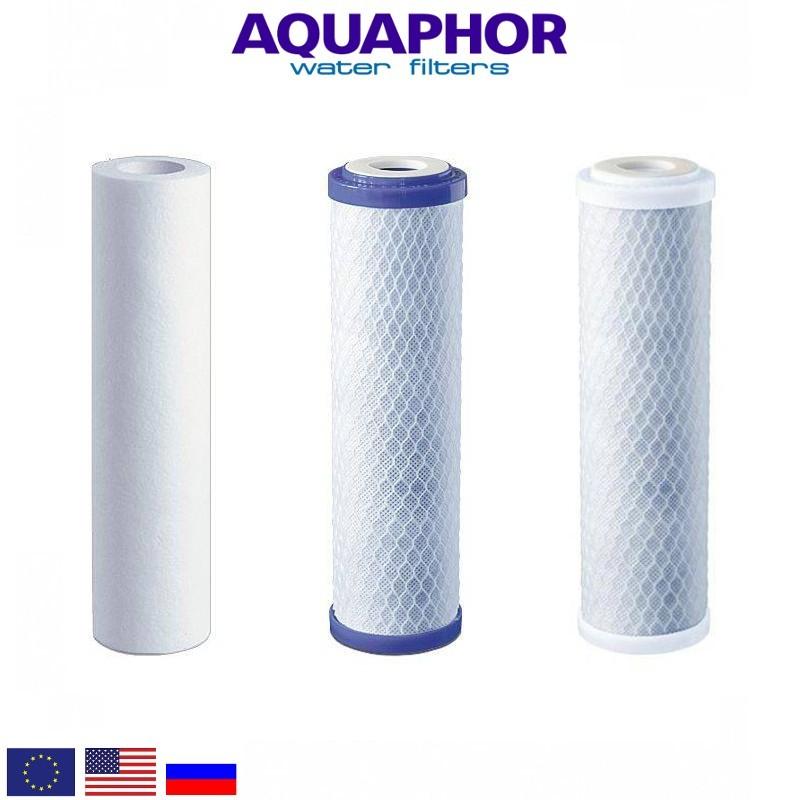 Aquaphor Trio Norma Replacement Set