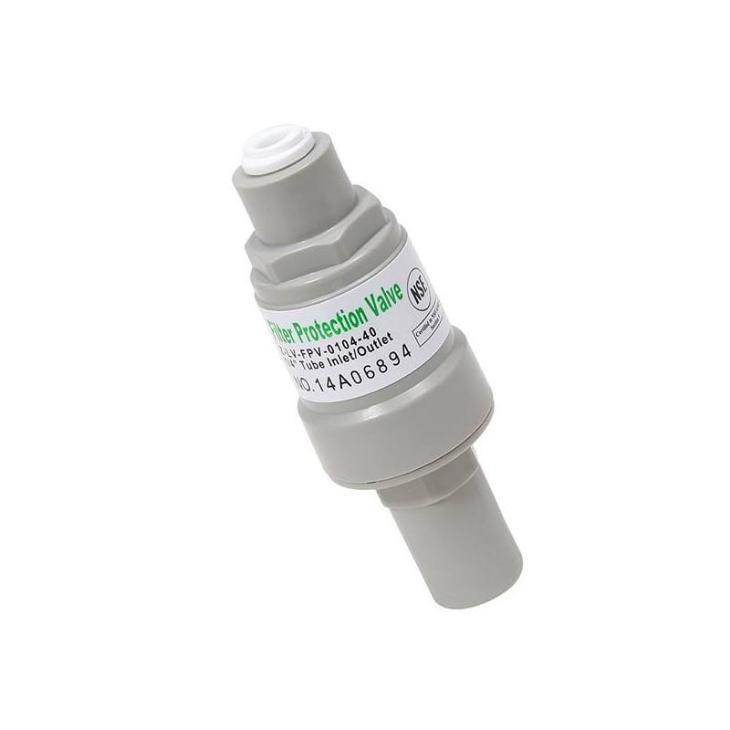 Ρυθμιστής Πίεσης 3/8'' Για Φίλτρα Νερού YRP