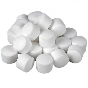 Αλάτι Σε Ταμπλέτες Για Αποσκληρυντές (συσκευασία 25Kg)