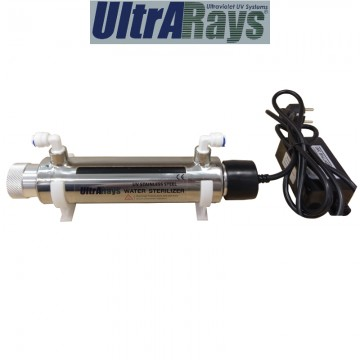 UltraRays UV 6watt