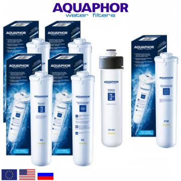 Aquaphor Morion 101S Replacement Set