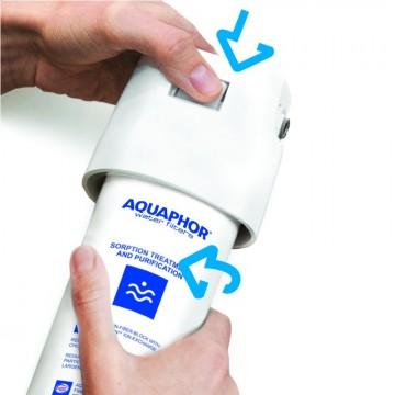 Aquaphor Morion 101S Replacement Set