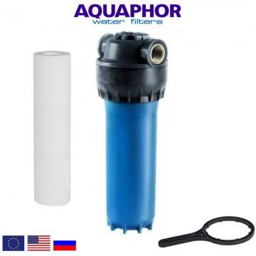 Aquaphor Prefilter Slim Line Blue 10''