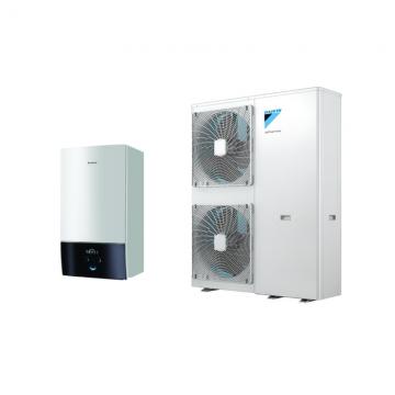 Daikin Altherma EABH16D9W / EPGA16DV Αντλία Θερμότητας