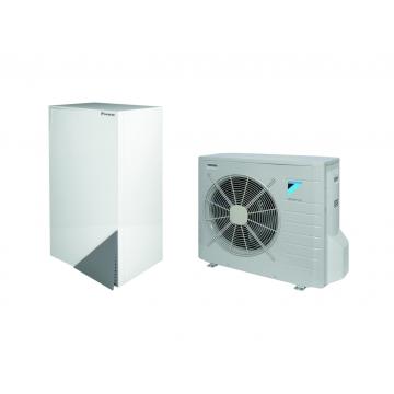 Daikin Altherma EHBH08CB3V / ERLQ008CV3 Αντλία Θερμότητας